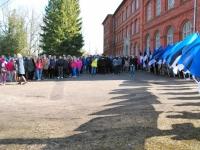006 Julius Friedrich Seljamaa 133. sünniaastapäeva tähistamine. Foto: Urmas Saard