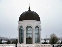 005 Jumalaema Kiirestikuulja ikooni kirik. Foto: Urmas Saard