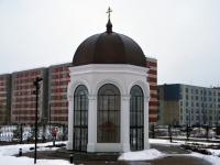 006 Jumalaema Kiirestikuulja ikooni kirik. Foto: Urmas Saard