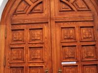008 Jumalaema Kiirestikuulja ikooni kirik. Foto: Urmas Saard
