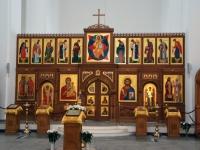 009 Jumalaema Kiirestikuulja ikooni kirik. Foto: Urmas Saard