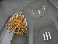010 Jumalaema Kiirestikuulja ikooni kirik. Foto: Urmas Saard