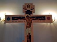 011 Jumalaema Kiirestikuulja ikooni kirik. Foto: Urmas Saard