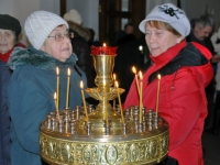 012 Jumalaema Kiirestikuulja ikooni kirik. Foto: Urmas Saard