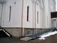 013 Jumalaema Kiirestikuulja ikooni kirik. Foto: Urmas Saard