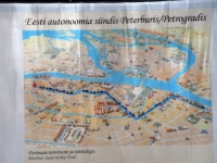 005 Jüri Trei rääkis Pärnu väärikatele Eesti autonoomiast ja Maapäevast. Foto: Urmas Saard