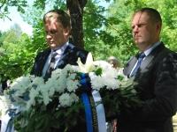 006 Juuniküüditamise 75. aastapäev Pärnus. foto: Urmas Saard