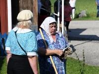 008 Kaismal tähistati kolhoosi 70. aastapäeva. Foto: Urmas Saard