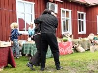 014 Kaismal tähistati kolhoosi 70. aastapäeva. Foto: Urmas Saard