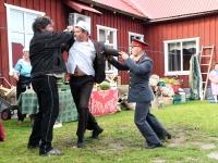 015 Kaismal tähistati kolhoosi 70. aastapäeva. Foto: Urmas Saard