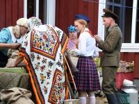 018 Kaismal tähistati kolhoosi 70. aastapäeva. Foto: Urmas Saard