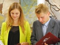 005 Karin Tislari isiknäitus Sindi muuseumis. Foto: Urmas Saard