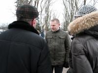 001 Kevade tervitamine Pärnus. Foto: Urmas Saard