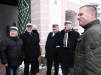 004 Kevade tervitamine Pärnus. Foto: Urmas Saard