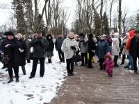 006 Kevade tervitamine Pärnus. Foto: Urmas Saard