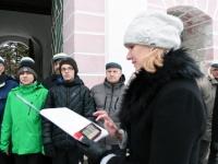 007 Kevade tervitamine Pärnus. Foto: Urmas Saard