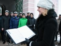 013 Kevade tervitamine Pärnus. Foto: Urmas Saard