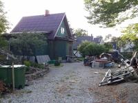 101 Endine Raeküla tuletõrje maja. Foto:Liivia Koolme