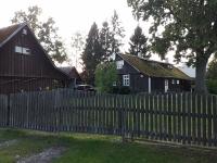 105 Vanim säilinud Pärnu kalurielamu. Foto:Liivia Koolme