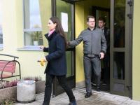 013 Kohalikud valimised Sindis. Foto: Urmas Saard