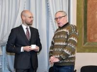 003 Konservatiivse konverents Õpetajate Majas. Foto: Urmas Saard