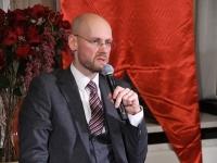 012 Konservatiivse konverents Õpetajate Majas. Foto: Urmas Saard