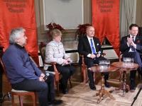 015 Konservatiivse konverents Õpetajate Majas. Foto: Urmas Saard