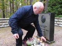 002 Konstantin Pätsi ümbermatmisest kodumulda möödus 30 aastat. Foto: Urmas Saard / Külauudised