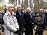016 Konstantin Pätsi ümbermatmisest kodumulda möödus 30 aastat. Foto: Urmas Saard / Külauudised