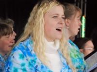 Pärnu Oiku laulja