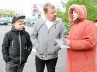 Timo Lige kontsert-perepäev