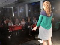 013 Kontsert Saame kokku Tomi juures Endla Jazzklubis. Foto: Urmas Saard