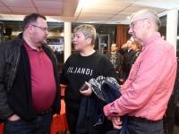 060 Kontsert Saame kokku Tomi juures Endla Jazzklubis. Foto: Urmas Saard