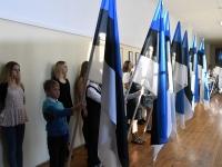 008 Konverents Sindis, 100 aastat Eesti Vabadussõja algusest. Foto: Urmas Saard