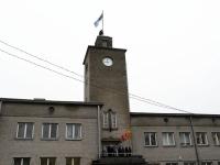 013 Koolivaheajale riigi sünnipäeva tähistava paraadiga. Foto: Urmas Saard