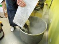 008 Krulli kohvik küpsetab Sindi laadapäevaks. Foto: Urmas Saard