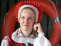 050 Ku-Ku-Kuuni Pärnu jahtklubis. Foto: Urmas Saard