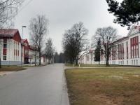 033 Kuperjanovlastel külas. Foto: Urmas Saard