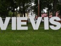 1 Küüditamise 79. aastapäeval Vievises. Foto: Urmas Saard / Külauudised