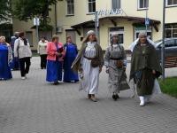 10 Küüditamise 79. aastapäeval Vievises. Foto: Urmas Saard / Külauudised