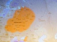 007 Lahe saalis Mart Helme ajalootunnis, Kiievi-Vene. Foto: Urmas Saard