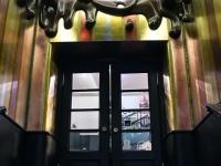 004 Laima šokolaadimuuseumis. Foto: Urmas Saard