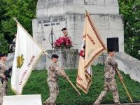 14  Võnnu mälestusobeliski juures 22. juunil 2015
