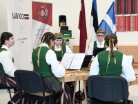 016 Läti nädala avapäev. Foto: Urmas Saard