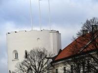 016 Läti Vabariigi 100. aastapäeva paraad Riias. Foto: Urmas Saard