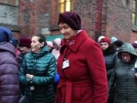 012 Läti Vabariigi sajanda juubeli Riia. Foto: Urmas Saard