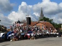 011 Lätlased ja eestlased sada aastat hiljem. Foto:Urmas Saard