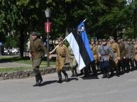 017 Lätlased ja eestlased sada aastat hiljem. Foto:Urmas Saard