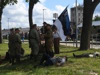 026 Lätlased ja eestlased sada aastat hiljem. Foto:Urmas Saard