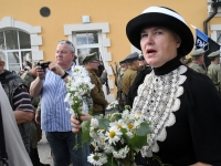 053 Lätlased ja eestlased sada aastat hiljem. Foto:Urmas Saard